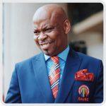 George Sebulela - SAUBC Launch