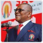 Sello Rasethaba - SAUBC Launch